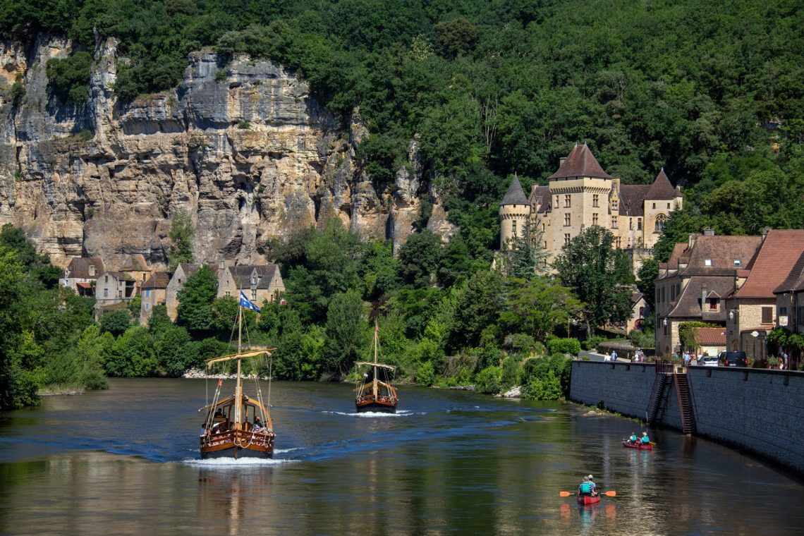 village-dordogne